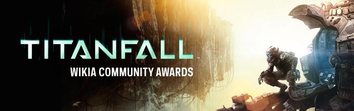 Awards TF header