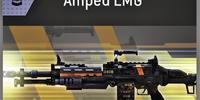 Amped LMG