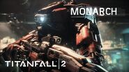 Titanfall 2 Official Titan Trailer Meet Monarch