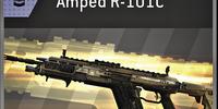 Amped R-101C
