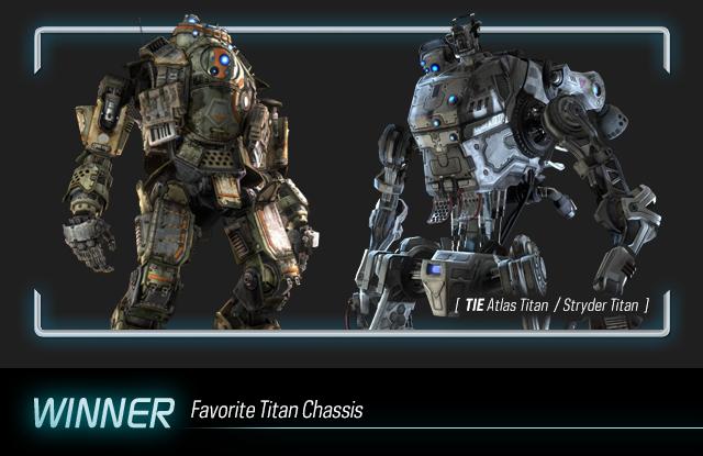 TF AwardFrame TitanChassis