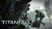Titanfall Official Ogre Titan Trailer