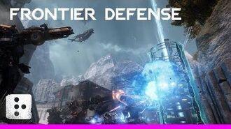 Frontier Defense Tutorial Titanfall 2