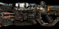 Arc Cannon