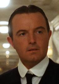 Steward Barnes (from 1997 Film)