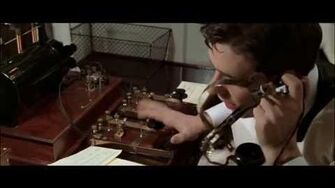 "Titanic,1997 Deleted scene ""I'm Not Going!"" HD 1080p"