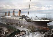 Titanic-construction-14