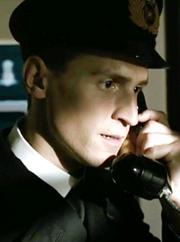 Sixth Officer Moody