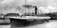 SS Nomadic (1911)