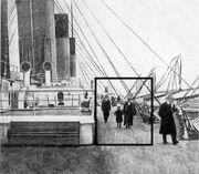 Titanic.Second Class Passengers