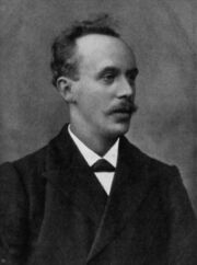 Rev John Harper