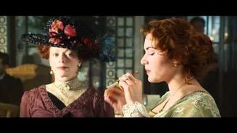 "Titanic 3D ""You Going to Cut Her Meat too Call"" Official Clip HD"