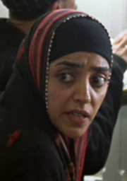 Syrian Woman (from 1997 Film)