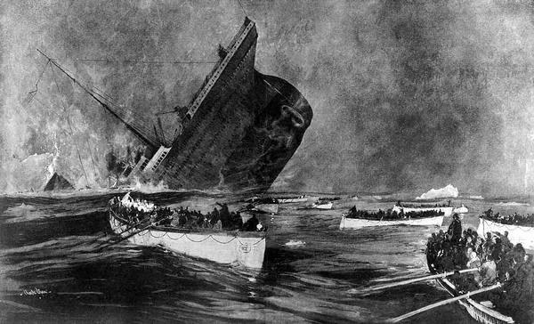 File:Titanic's sinking stern.jpg