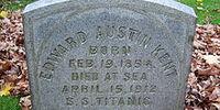 Edward Austin Kent