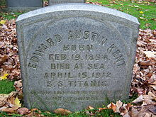 File:Grave of Edward Austin Kent.jpg