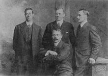File:Titanic surviving officers.jpg