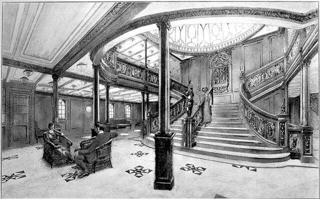 File:Titanic Grand Staircase.jpg