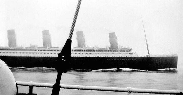 File:SS Olympic - 1934.jpg