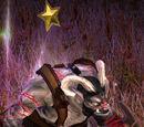 Warchief Paphos - Satyr Hero