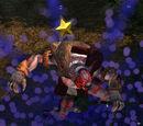 Kafele the Silent - Nightstalker Hero