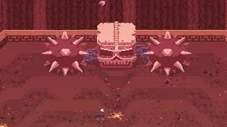 Titan Souls Gol-Qayin Boss Fight