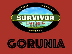 Goruniatribe