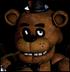 Freddy F colored