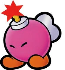 Bombette Icon