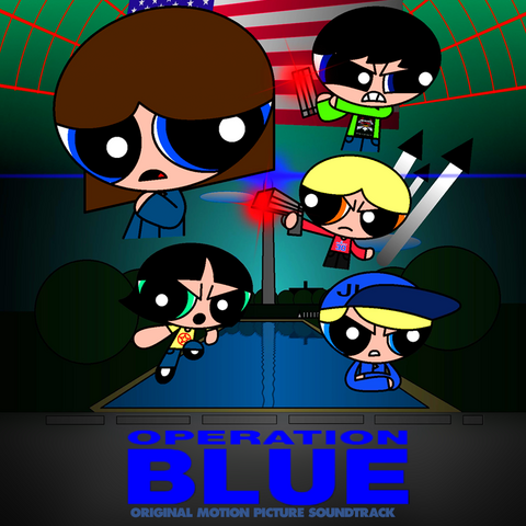 File:Operation Blue (1994) Soundtrack cover.png