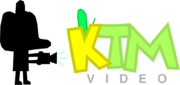 KTM Video new logo