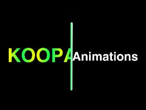 Koopa-Animations