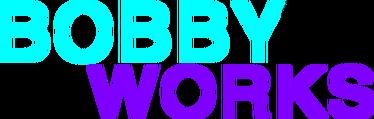 BobbyWorks logo