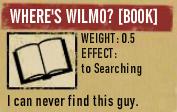 Whereswilmo sdw