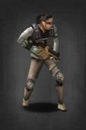 Survivor svsmg