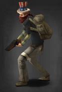 Shotty Survivor