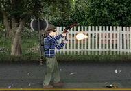 Sawn Off Shooting