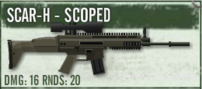 Scarhscoped