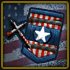 The Hammer of Justice icon