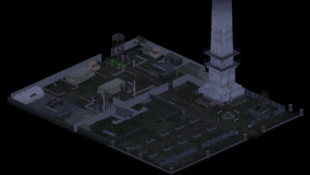 Monument herc b