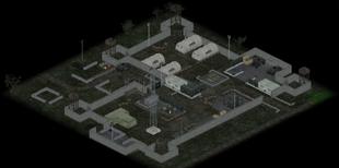 Union island compound a