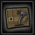 Attack kit icon