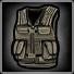 Scavenging vest