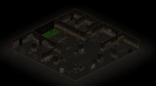 Police station DZ