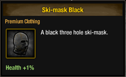 Tlsdz ski-mask black