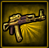 Golden AK-47 Custom