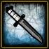 Hunting Knife - Arctic