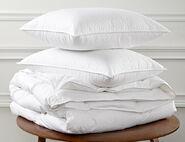 Bedding set real