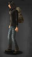 Survivor backpack
