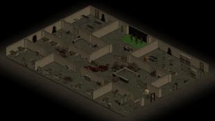 Hospital balt